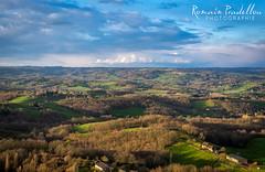 Vue du Puy d'Ayen (Romain Pradellou) Tags: nature landscape paysage correze limousin ayen