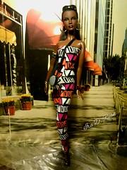 Ms. Jordan (krixxxmonroe) Tags: ira d ryan krixx monroe styling fashion royalty bionica jordan thank you cutieerica