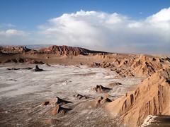 Moon Valley (virharding) Tags: chile valledelaluna sanpedrodeatacama atacamadesert