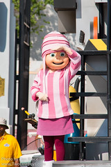 Universal's Superstar Parade (Disney Dan) Tags: travel usa america us spring orlando unitedstates florida character unitedstatesofamerica may parade mai northamerica characters fl universal universalstudios edith 2016 universalorlando universalstudiosflorida universalpictures universalorlandoresort despicableme othercharacters universalssuperstarparade superstarparade