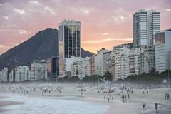 Leme (Bruno Martins Imagens) Tags: brasil riodejaneiro landscape landscapes paisagem copacabana carioca leme praiadoleme brunomartinsimagens facebookcombrunomartinsimagens brunomartinsimagenscom