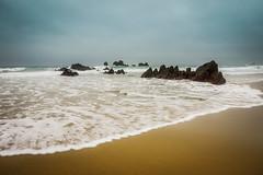 Asturias Playa-13 (jrusca) Tags: costa mar spain asturias playa cudillero playaaguilar