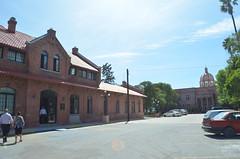 Biblioteca del Congreso de Coahuila (::: Mer :::) Tags: saltillo coahuila biblioteca congreso del estado