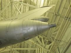 "Convair B-58A Hustler 147 • <a style=""font-size:0.8em;"" href=""http://www.flickr.com/photos/81723459@N04/27841289170/"" target=""_blank"">View on Flickr</a>"