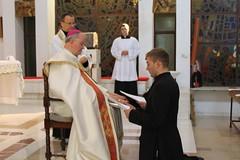Profesiunea de credinţi întru prezbiterat (10)