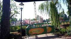 Europa Park in Rust (near Freiburg/Germany) (barrabez_germany) Tags: europapark europark rollercoaster freizeitpark funpark fahrgeschfte monorail themepark achterbahn grottenblitz attraktionen funrersort euroresort parkresort eurothemepark