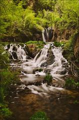 ..Roughlock Falls.. (Ravisankar RP) Tags: usa southdakota waterfall spring nikon greens d600 roughlockfalls ravisankar tokina1735f4