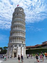 Torre Pendente (cris31013) Tags: de arquitectura italia torre pisa pendente
