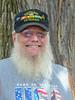 US Army Vietnam Veteran, Bob (J Wells S) Tags: ohio portrait smile beard vet kentucky cincinnati cancer newport harleydavidson hd ohioriver newportonthelevee candidportrait festivalpark 501stairborne riverboatrow newportmotorcyclerally usaarmyvietnamveteran nonhodgekinslymphoma