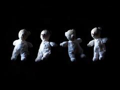 185 #365 (erkua) Tags: bear fuji teddy flash fujifilm disc speedlight fujinon osito strobist yn622c yn568ex
