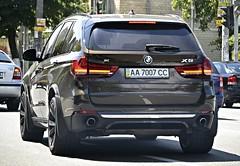 AA7007CC (Vetal 888 aka BB8888BB) Tags: ukraine bmw kyiv aa licenseplates x5 f15  aacc  7007  aa7007cc
