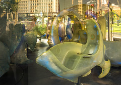 seaglass carousel-1-2 (Visual Thinking (by Terry McKenna)) Tags: nyc carousel seagrass