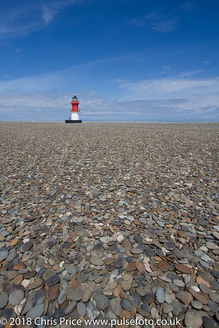 Point of Ayre, Isle of Man
