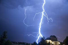 Lightning9 - 07 July 2016 (Darin Ziegler) Tags: storm nikon colorado coloradosprings lightning thunder d300 nikonafsdxnikkor1685f3556gedvr darinziegler