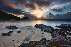 Okinawa Iheya Rock (koshichiba) Tags: japan okinawa iheya seascpape rock beach