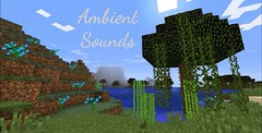 Ambient Sounds Mod (KimNanNan) Tags: game video 3d games online minecraft