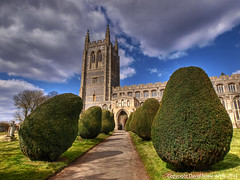 Suffolk Church - Long Melford (Daveyboy_75) Tags: longmelford church suffolk churches olympus sudbury dslr hdr suffolkchurches olympusdslr e450 suffolkchurch longmelfordchurch olympuse450 olympuse450dslr longmelfordchurchsuffolk sudburyarea