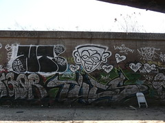 (zorrrrrr) Tags: chicago graffiti zor kwt hbb 2nr noteef zorzorzor