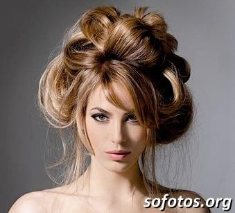 Penteados para noiva 039