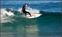 Spanky at Bendalong pic 1 (Skeggsy) Tags: surf surfing spanky nswsouthcoast offthelip bendalong