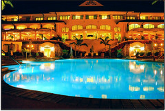 Stillness... (scrapping61) Tags: pool night feast hawaii hotel legacy lanai sincity manelebay 2013 forgottentreasures dreamplaces scrapping61 stealingshadows daarklands trolledproud hypotheticalawards sincityexcellence exoticimage pinnaclephotography digitalartscene fourseasonsrestort