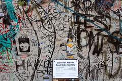 Berlin Wall (L. Felipe Castro) Tags: city berlin germany photographer capital berlim alemanha fotografo luizfelipecastro luizfelipedasilvadecastro