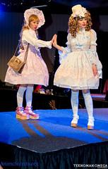 Baby the Stars Shine Bright & Alice and the Pirates Lolita Fashion Show 2013 (TeknomanOmega) Tags: baby cute fashion japan stars doll shine alice pirates lolita bight babythestarsshinebright aliceandthepirates animematsuri2013