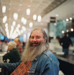 Professor Mark (ildavenport) Tags: portrait mark hasselblad 503cx
