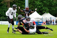 Cologne Falcons vs. Duesseldorf Panther 2013-05-12 15-27-55 (AmFiD) Tags: football gfl dsseldorfpanther colognefalcons amfid