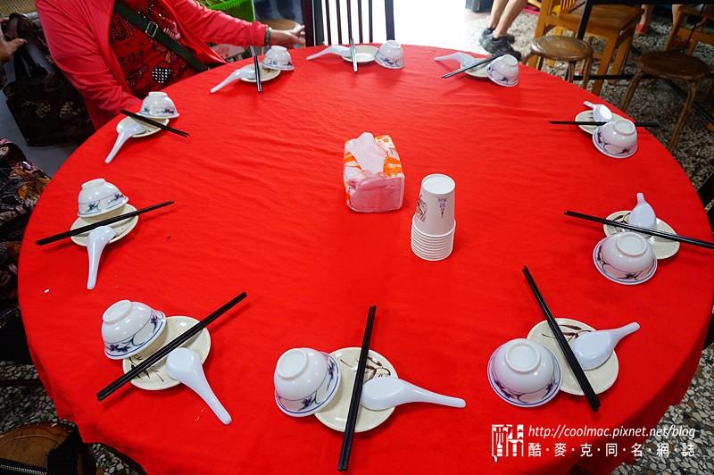 [台中合菜]復興餐廳。清泉崗的眷村菜。懷念的好味道