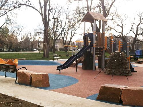 Photo - Canyon Park Improvements (Complete)
