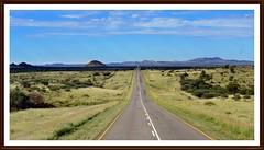 On The Road (tor-falke) Tags: africa road urban landscape african strasse ngc safari afrika paysage rue landschaft namibia urbanlandscape afrique africalandscape torfalke flickrtorfalke