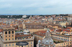View from Altare della Patria, Rome, Lazio, Italy (ynysforgan_jack) Tags: pictures italy rome roma monument photo italian italia image photos roman monumento images victor il altar national ii della emmanuel patria emanuele vittorio vittoriano altaredellapatria nazionale altare ilvittoriano italyrome victoremanuele vittorioemmanuelle monumentofvittorioemanueleii altarofthefatherland vittorioemmanueliimonument fatherland monumentofvictoremmanuelii vittoriomonument monumenttovictoremmanuel vittorioemanuelii monumentonazionaleavittorioemanueleii monumenttovittorioemanueleii monumenttovittorioemanuele victorymomument nationalmonumentofvictoremmanuelii thevittoriano aboutrome monumentvittorioemanueleii monumentvittorioemanuele monumentofvittorioemanuele monumentofvictoremmanuel nationalmonumenttovictoremmanuelii thingstodoinrome vittorioemanvele monumentavittorioemanuele