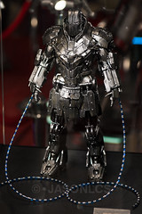 Iron Man 3 (2013) - 160 (jasonlcs2008) Tags: toy toys singapore ironman tony marvel stark hottoys 2013 2470mmf28g ironman3