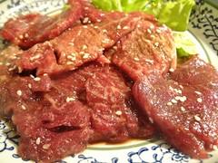 More! Mixed Red Meat Platter @Stamina-En, Hongmeilu, Shanghai (Phreddie) Tags: china food beer night japanese restaurant yum shanghai beef bbq meat eat korean barbecue friday tgif yakiniku staminaen 130524