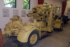 "88mm FLAK 36 (1) • <a style=""font-size:0.8em;"" href=""http://www.flickr.com/photos/81723459@N04/9219546325/"" target=""_blank"">View on Flickr</a>"