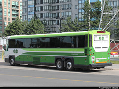 GO Transit #2328 (vb5215's Transportation Gallery) Tags: go transit 2007 mci d4500ct