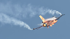_DSC9260RNLAF F16 Demo. RIAT 2013 (Pete Fletcher Photography) Tags: