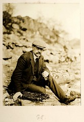 Sir John Graham Kerr (University of Glasgow Library) Tags: nature observation canal bridges engineering archiveservices johngrahamkerr midscotlandshipcanal unbuiltbritain guarchives