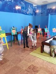 Muestra Infantl en Centro de Visitantes de Ledesma (Comunidad Ledesma) Tags: frutas kids children arte centro nios infantil muestra pintura azucar jugo visitantes ledesma calilegua blaquier