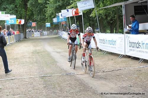 Nieuwelingen & juniors Kessel (460)