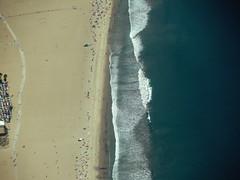 Santa Monica Beach, near the Annenberg Community Beach House (Tim Lawnicki (Thank you for 1 million views)) Tags: santamonica santamonicabeach santamonicamountainsnationalrecreationarea