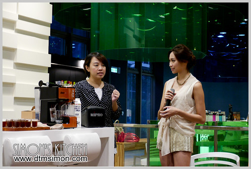 OSTER咖啡機體驗會05