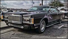 '78 Mercury Marquis (Photos By Vic) Tags: old classic car automobile mercury vehicle 1978 78 carshow marquis