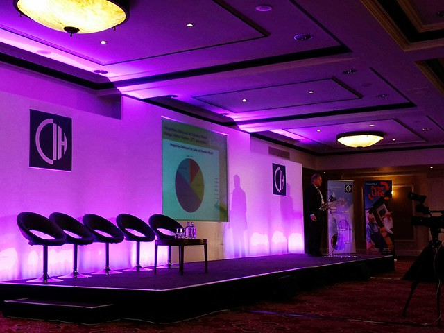Thumbnail for CIH Older People's Housing and Support Conference & Exhibition
