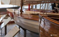 Small Crafts (Serge Babineau) Tags: canada museum boat ship novascotia ns crafts explosion atlantic maritime sail tugboat halifax titanic theodore cssacadia