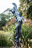 Angel By Catherine E Greene - Sculpture In Context 2013