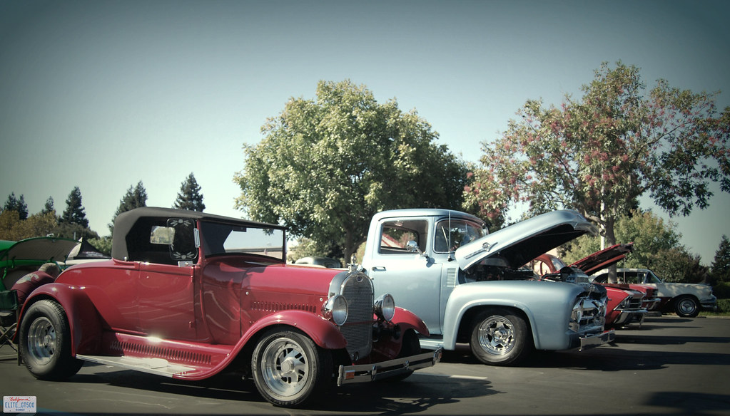 Donate Classic Car To Charity