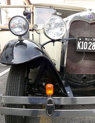 Ford V8 detail (rpalandri) Tags: italy detail ford car vintagecar italia rm manziana fordv8 sagradellacastagna wwwraffaellopalandricom