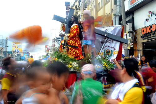 Nazareno 2013 - In Motion